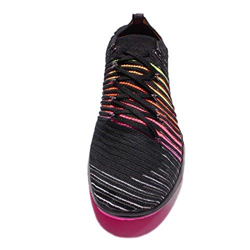 Nike Wmns Free Transform Fk Oc, Scarpe da Escursionismo Unisex – Adulto Nero (multicolore)
