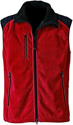 Northland Northland Northland Fleece Gravity-Gilet Bodywarmer Uomo, Coloreee  Rosso, Taglia XL | Colori vivaci  | A Primo Posto Tra Prodotti Simili  682cc4