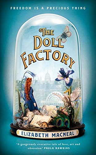 The Doll Factory (English Edition) 2 Factory Radio