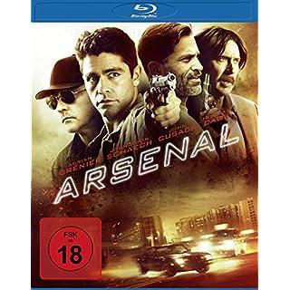 Arsenal [Blu-ray]