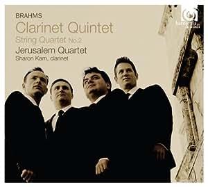 Klarinettenquintett/Streichquart.
