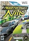 Need for Speed Nitro - Nla - [Nintendo Wii]