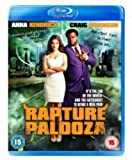 Rapture-Palooza [Blu-ray] [Import italien]