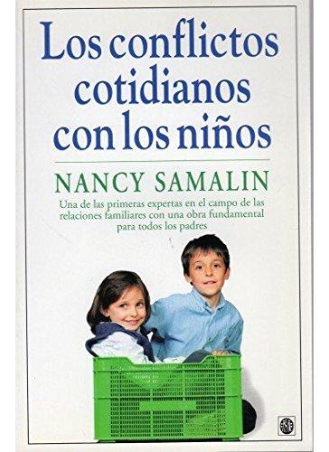 Los conflictos cotidianos con los niños
