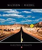 Electric Circuits (8th Edition) 8th (eighth) Edition by Nilsson, James W., Riedel, Susan published by Prentice Hall (2007) Hardcover