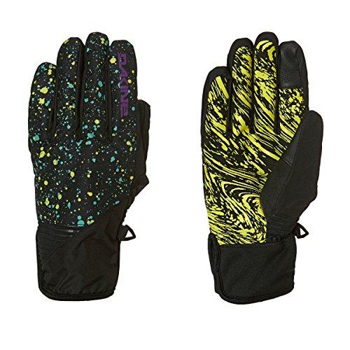 DAKINE crossfire paire de gants pour homme Multicolore