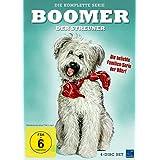 Boomer, der Streuner - Die komplette Serie