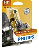 Philips 681111 Vision Plus 30 Pourcent 1 H11 12V 55W