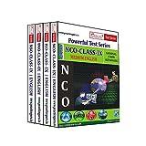 Practice Guru Class 9 - Combo Pack (IMO/...