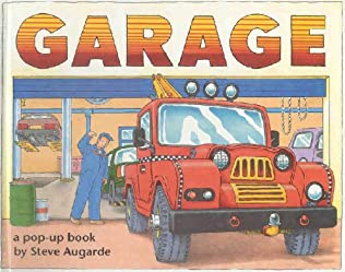 book cover of Garage