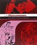 Love And Rockets Collection Locas 1 Maggie La Meccanica Edizione Con Cofanetto Raccoglitore