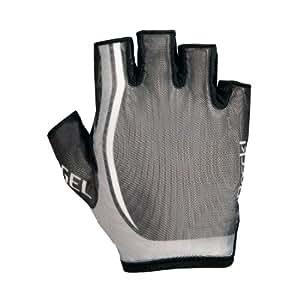 Roeckl Isera Fahrrad Handschuhe kurz schwarz 2014: Größe: 6