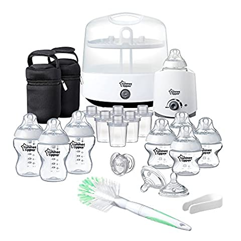 Tommee Tippee kit alimentation complet (Closer to