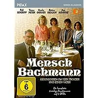 Mensch Bachmann / Die komplette 6-teilige Kultserie