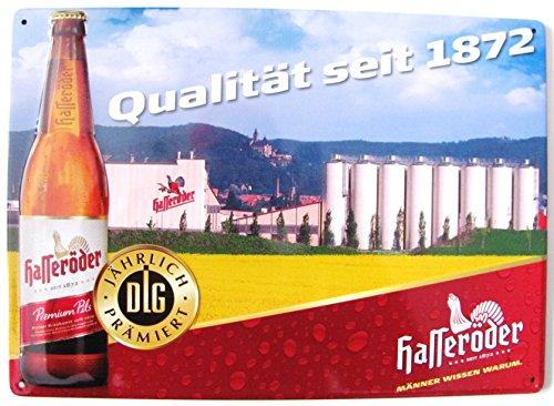 hasseroder-qualitat-seit-1872-blechschild-20-x-30-cm