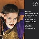 Violinkonzert Op.53 / Trio Op.65
