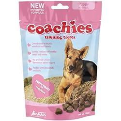Company of Animals Coachies Friandises pour Chiot Sachet de 200 g