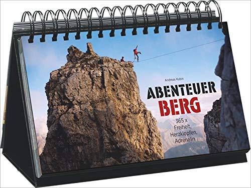 Outdoor-Kalender Freiheit, Abent...
