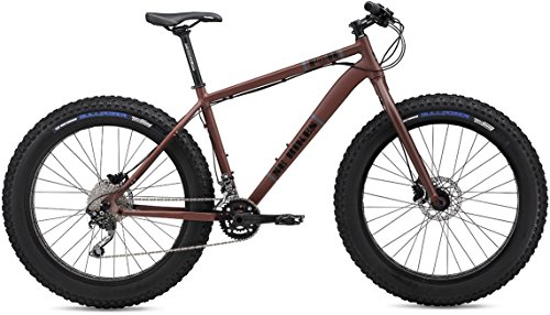 SE Bikes F@R 26 Fatbike/Mountain Bike 2016