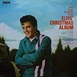 Elvis Christmas Album / INTS 1126 / 26.21199 AG