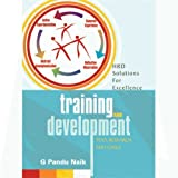 Training and Development: Text, Research and Cases