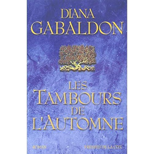 Cercle de pierre, tome 4 : Les Tambours de l'automne