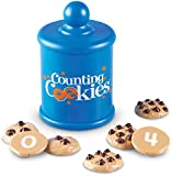 Learning Resources Smart Snacks® Counting Cookies