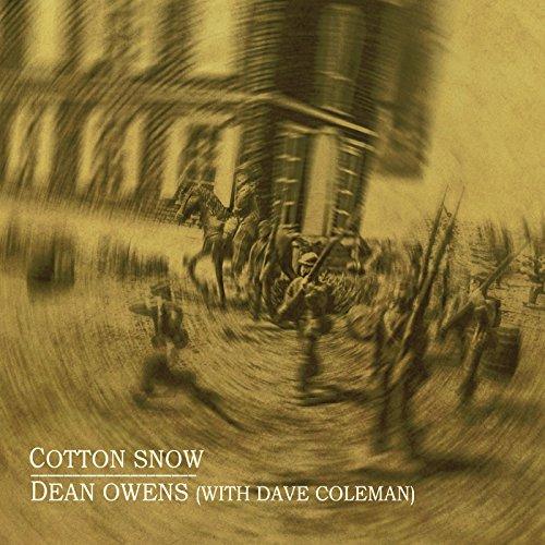 Cotton Snow (Dave L Coleman)