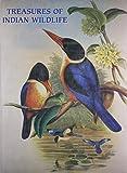 Treasures of Indian Wildlife (Bombay Natural History Society)