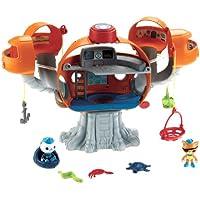 Kleinkindspielzeug IMAGINEXT Pirat mit Wal Spielset Fisher-Price