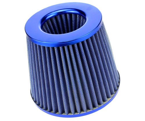 universal-car-air-intake-filter-induction-high-power-sports-mesh-cone-76mm-set