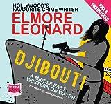 Djibouti (Unabridged Audiobook)