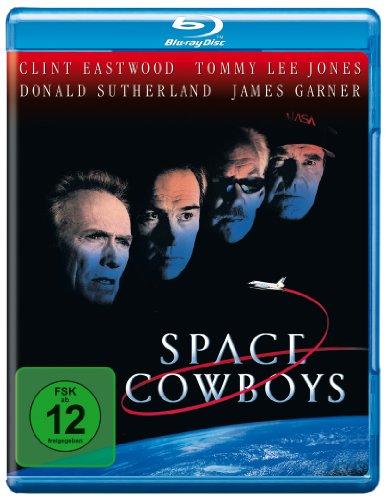 Bild von Space Cowboys