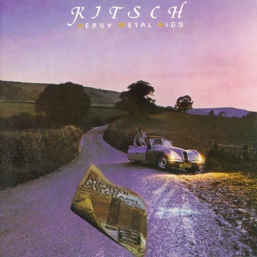Kitsch (Expanded+Remastered Edition)