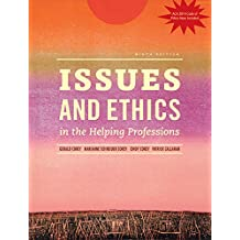 Issues and Ethics in the Helping Professions, Updated with 2014 ACA Codes (Book Only)