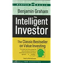 The Intelligent Investor: The Classic Bestseller on Value Investing by Benjamin Graham (1996-12-24)