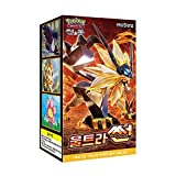 Korean Booster Boxes Review and Comparison