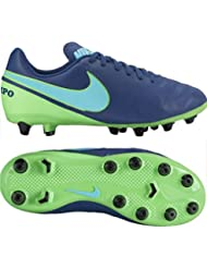 Nike 856934-443, Botas de Fútbol Unisex Adulto