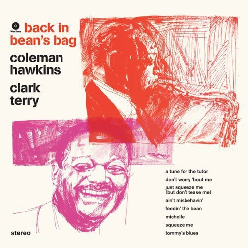 Price comparison product image Back in Bean's Bag + 2 bonus tracks (180g) 12 inch [VINYL]