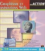Graphisme et animations Web en action