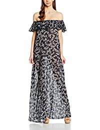 United Colors of Benetton Paisley Pattern, Robe Femme