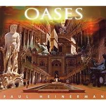 Oases by Paul Heinerman