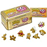 Picture Of Moshi Monsters Moshlings Limited Edition Gold Collection