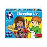 Orchard Toys Shopping List Game - Orchard Toys - amazon.co.uk