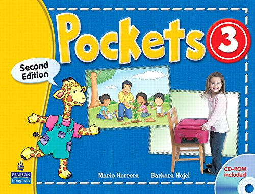 Pockets 3 Student Book