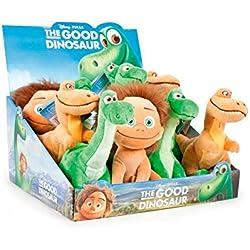 Famosa - Peluche dinosaurio pequeño el viaje de arlo disney