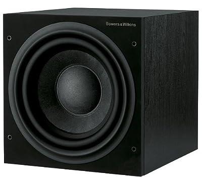 Bowers & Wilkins ASW610XP Active subwoofer 500W Black - subwoofers (Active subwoofer, 500 W, 25 - 140 Hz, 90 dB, 33000 ?, 25 cm) al miglior prezzo su Polaris Audio Hi Fi