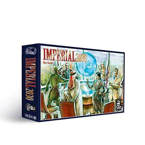 Cranio Creations CC057 - Imperial 2030