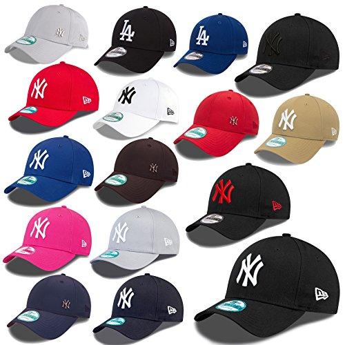 New Era 9forty Strapback Cap MLB New York Yankees #2504