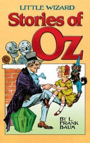 Little Wizard Stories of Oz (Dover Children's Classics)